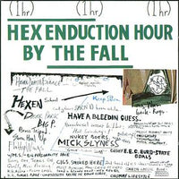 Fall - Hex Enduction Hour lp box
