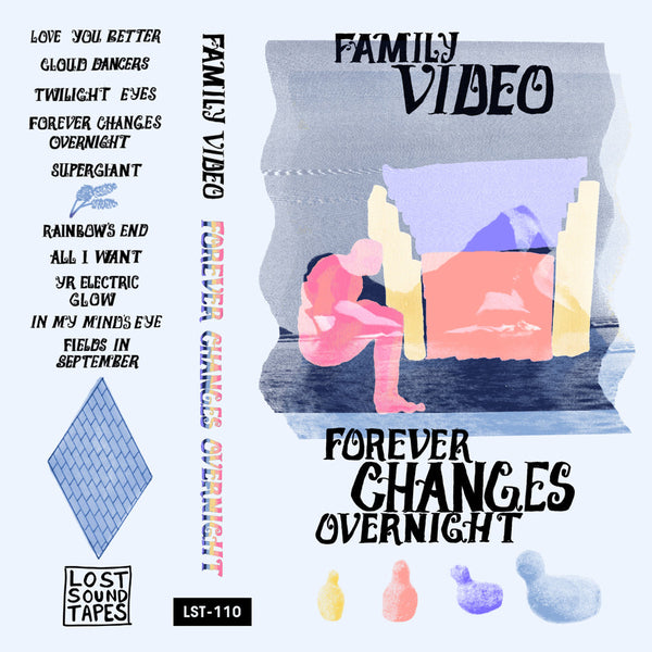 Family Video - Forever Changes Overnight cs