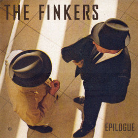 Finkers - Epilogue dbl cd