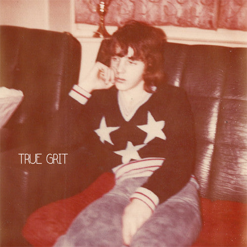 Fire Island Pines - True Grit cd/lp