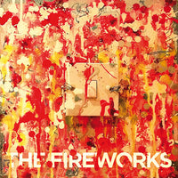 Fireworks - Switch Me On cd/lp