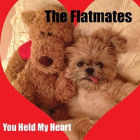 Flatmates - You Held My Heart 7""