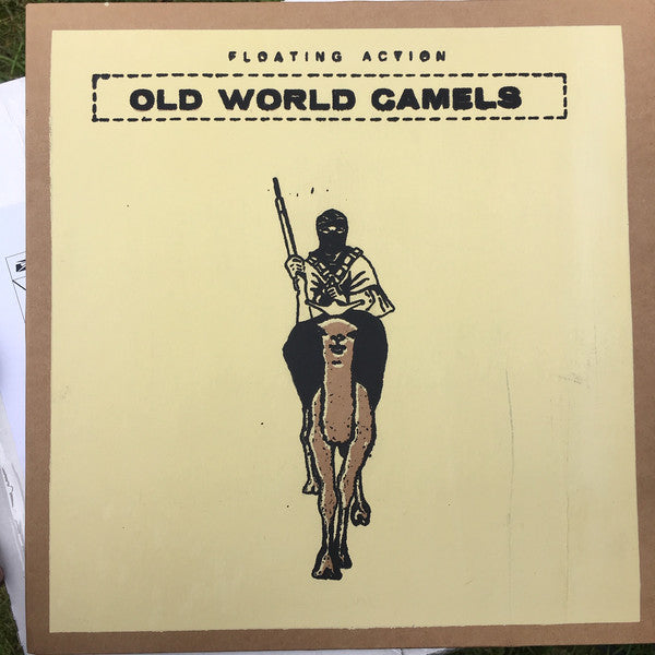 Floating Action - Old World Camels lp