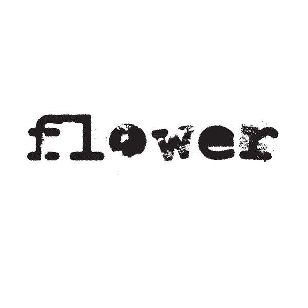 Flower - Names / Talk flexi