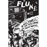 Fluke - Issue #17 zine