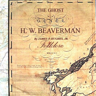 Folklore - The Ghost Of HW Beaverman cd