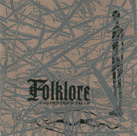 Folklore - Carpenter's Falls cd