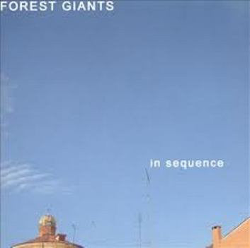 Forest Giants - In Sequence cd