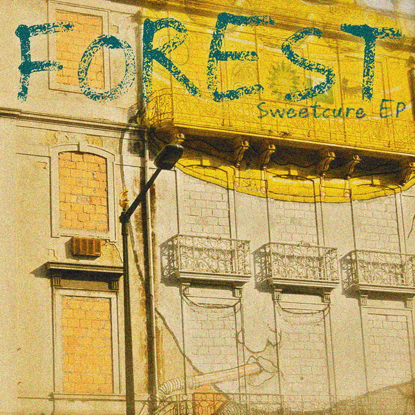 Forest - Sweetcure EP 7""