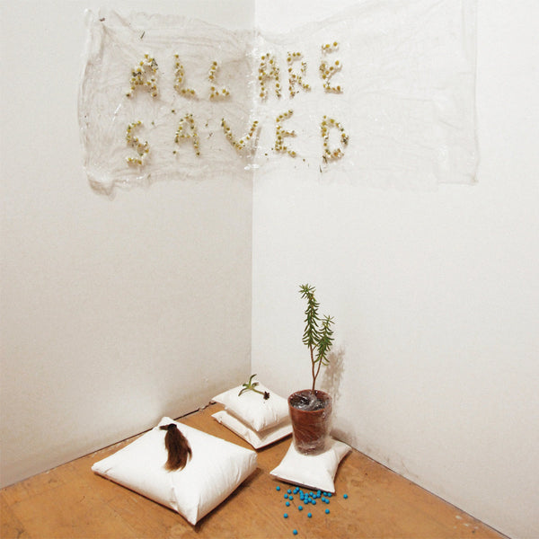 Thomas, Fred - All Are Saved cd/lp