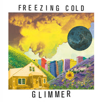 Freezing Cold - Glimmer lp