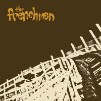 Frenchmen - Powdered Blue 7""