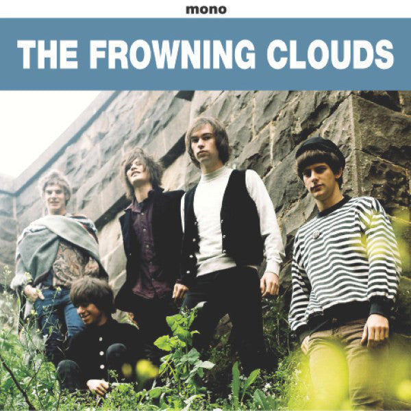 Frowning Clouds - Listen Closelier cd