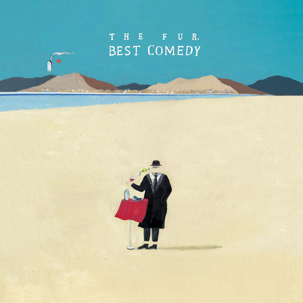 Fur. - Best Comedy 7""
