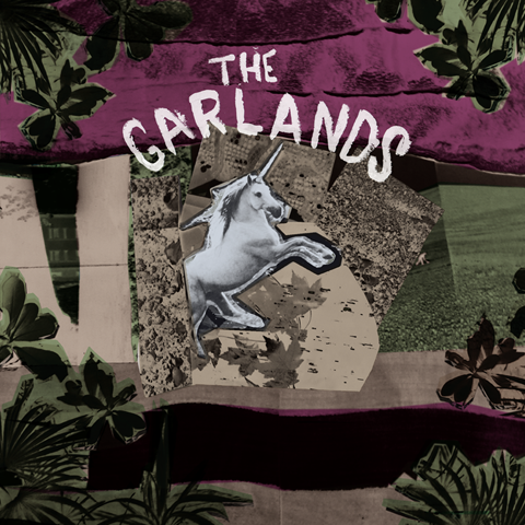 Garlands - Garlands cd/lp