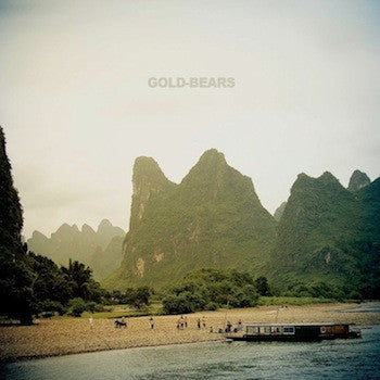 Gold-Bears - Something To Think About 7""