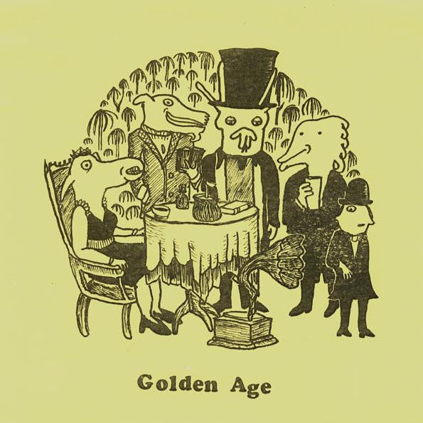 Various - Golden Age 7""