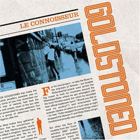 Goldstoned - Le Connoisseur cd