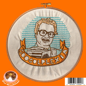 Googolplexia / Butt - split 7""
