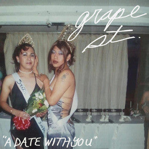 Grape St. - A Date With You lp