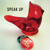 Guild League - Speak Up cd