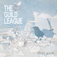 Guild League - Inner North cd