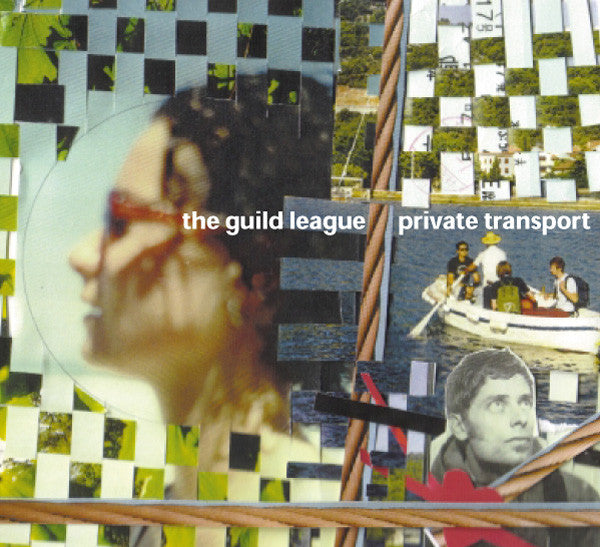 Guild League - Private Transport cd