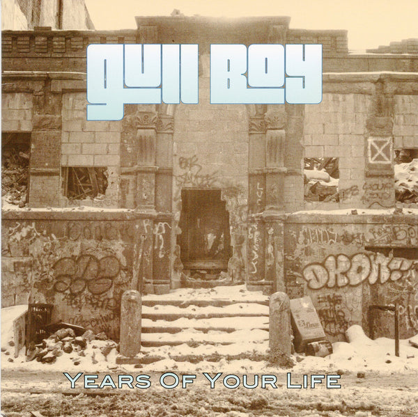 Gull Boy - Years Of Your Life EP 7""