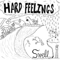 Hard Feelings - Swell... lp