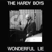 Hardy Boys - Wonderful Lie EP 12""