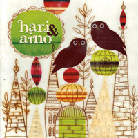 Hari And Aino - A Considerate Kind Of Home 7""