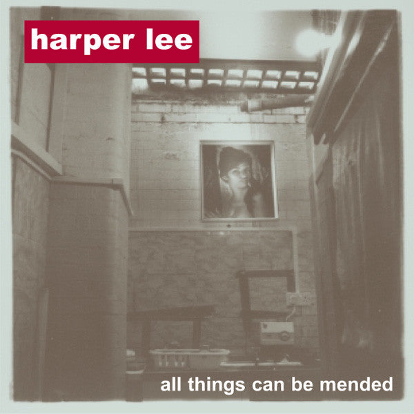Harper Lee - All Things Can Be Mended cd