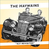 Haywains - A37 Revisited cd