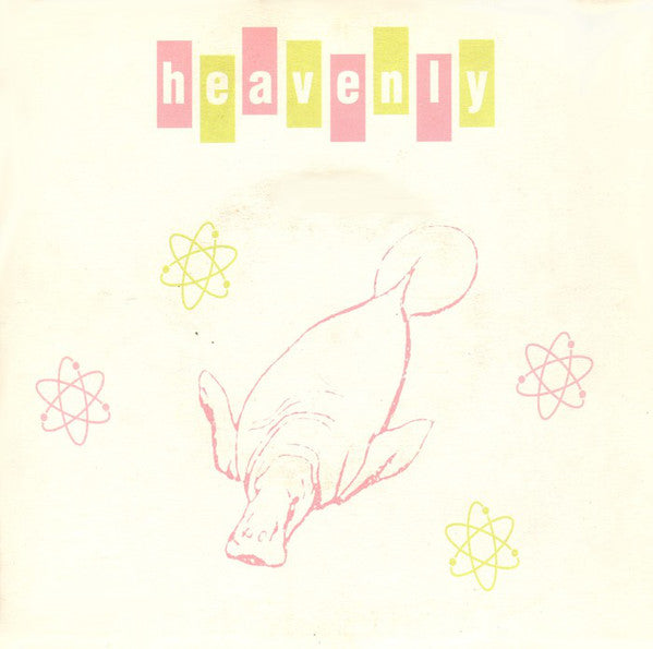 Heavenly - Space Manatee 7""