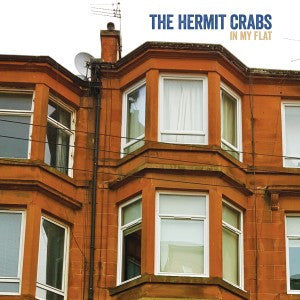 Hermit Crabs - In My Flat cd