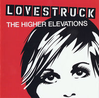 Higher Elevations - Lovestruck EP cdep