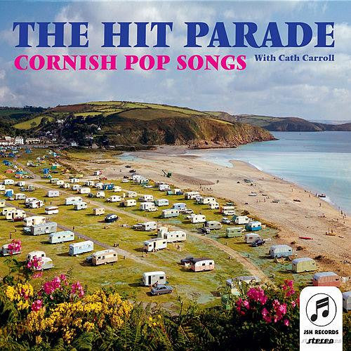 Hit Parade - Cornish Pop Songs cd/lp