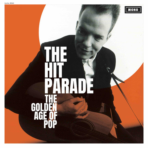 Hit Parade - The Golden Age Of Pop cd/lp
