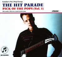 Hit Parade - Pick Of The Pops (Vol. 1) cd