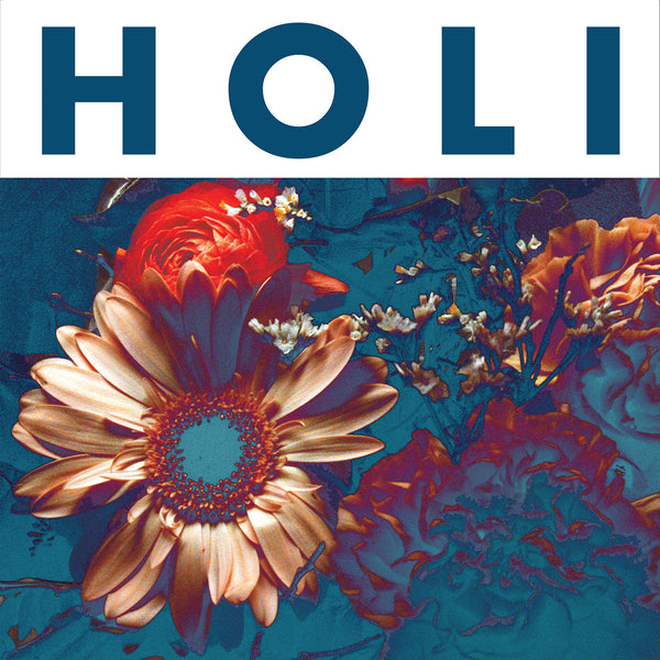 Holi - Drifting On A Timeline lp