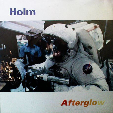 Holm - Afterglow 7""