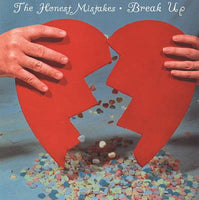 Honest Mistakes - Break Up cd