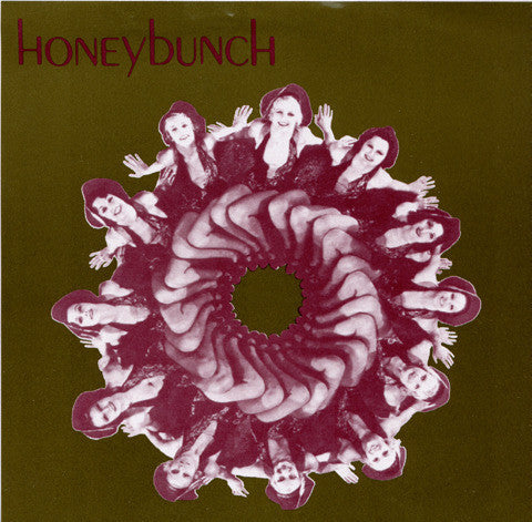 Honeybunch - Count Your Blessings 7""
