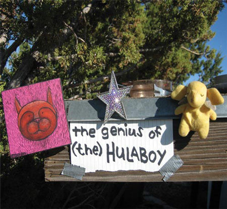 Hulaboy - The Genius Of The Hulaboy cd