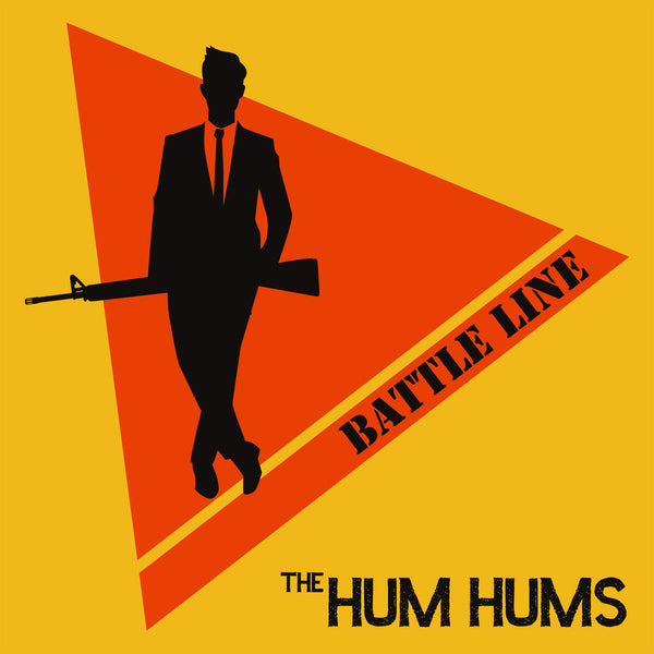 Hum Hums - Battle Line 7""