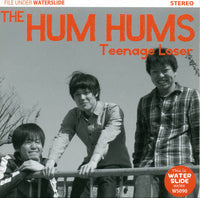 Hum Hums - Teenage Loser cd