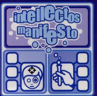Various - Intellectos Manifesto cd