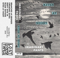 Imaginary Pants - Kites At Night EP cs