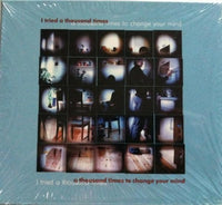 Various - I Tried A Thousand Times, A Thousand Times... cd