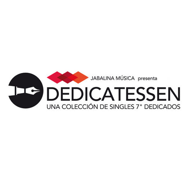 "Various - Dedicatessen 7"" box"